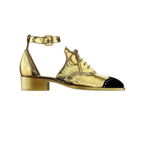 newest 02821 5a6c7 Moda estate 2015 | scarpe stringate: un cult in versione summer