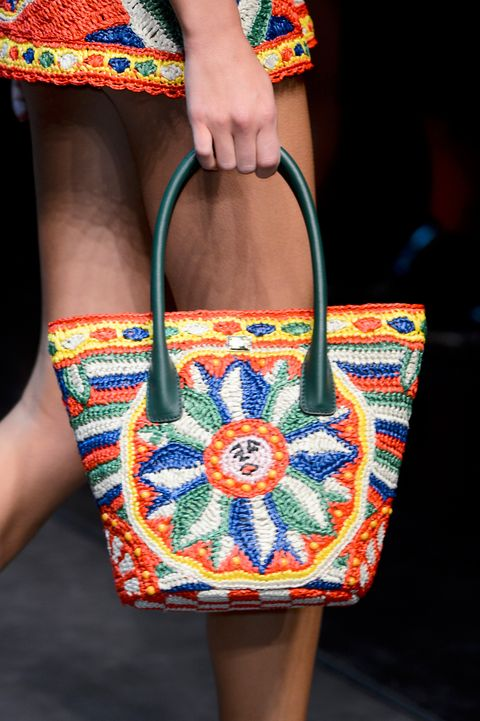 Blue, Bag, Pattern, Red, Style, Fashion accessory, Electric blue, Luggage and bags, Shoulder bag, Fashion,