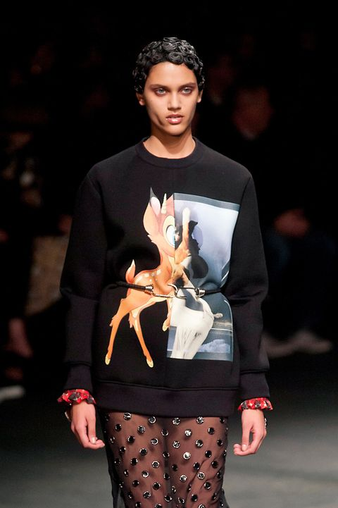 Human, Joint, Fashion, Fashion show, Fashion model, Earrings, Street fashion, Fur, Fashion design, Headpiece,