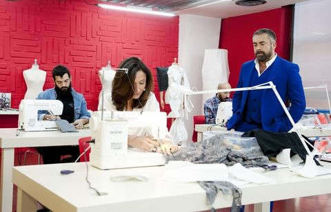 Table, Job, Service, Interior design, Employment, Fashion design, Selling, Science, Desk,