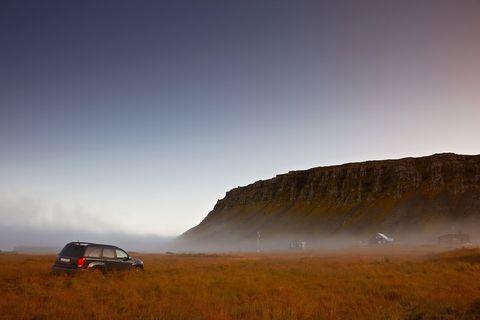 Mountainous landforms, Landscape, Hill, Highland, Plain, Terrain, Grassland, Ecoregion, Atmospheric phenomenon, Plateau,