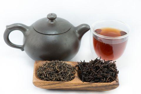 Tè Pu-Erh: ti aiuta a ridurre i grassi
