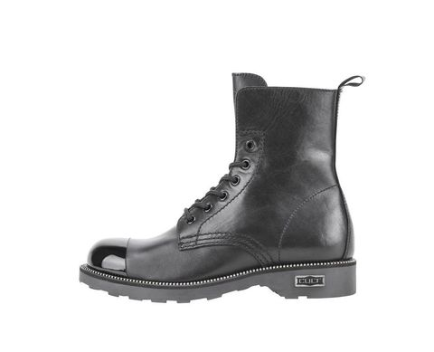 newest fa546 801b0 10 stivaletti neri di moda questo autunno inverno 2015-2016