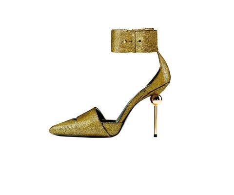 Brown, High heels, Tan, Sandal, Khaki, Beige, Material property, Basic pump, Slingback, Foot,