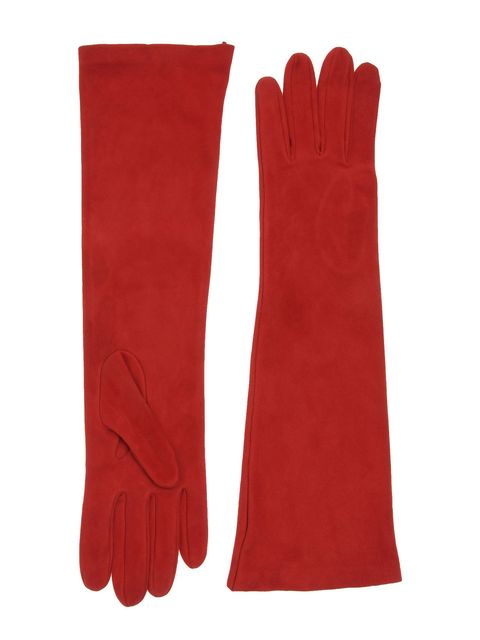 Finger, Red, Carmine, Thumb, Costume accessory, Nail, Coquelicot, Boot,