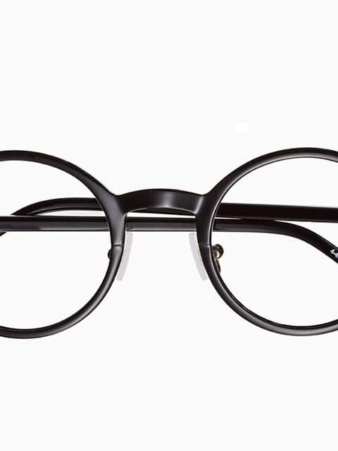 Line, Eye glass accessory, Transparent material, Circle, Drawing, Line art,