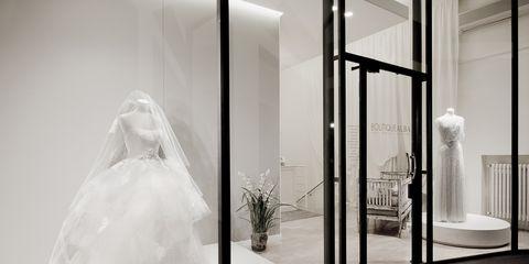 sports shoes 6fc0f 99d98 Negozi di abiti da sposa 2016: il nostro giro in tutta Italia