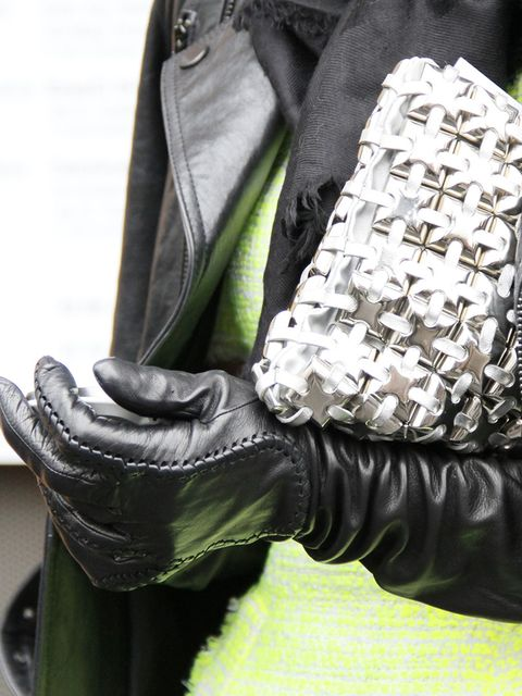 Clothing, Textile, Collar, Style, Pattern, Fashion, Jacket, Street fashion, Leather, Button,