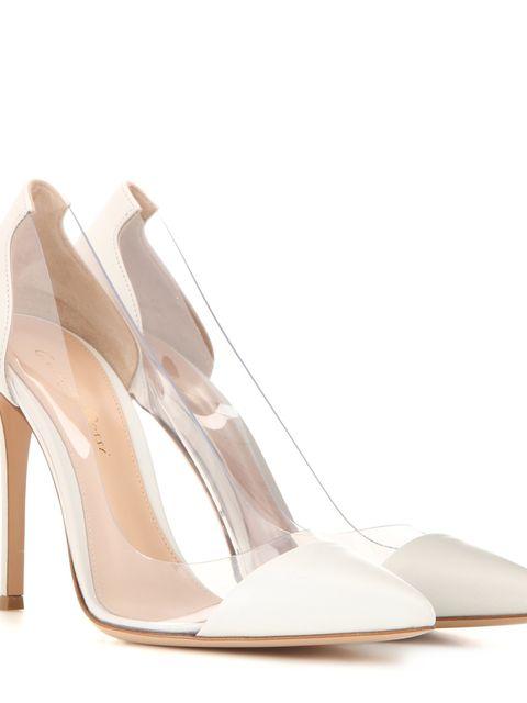 Accessori sposa: le scarpe per il giorno del matrimonio da abbinare all'abito