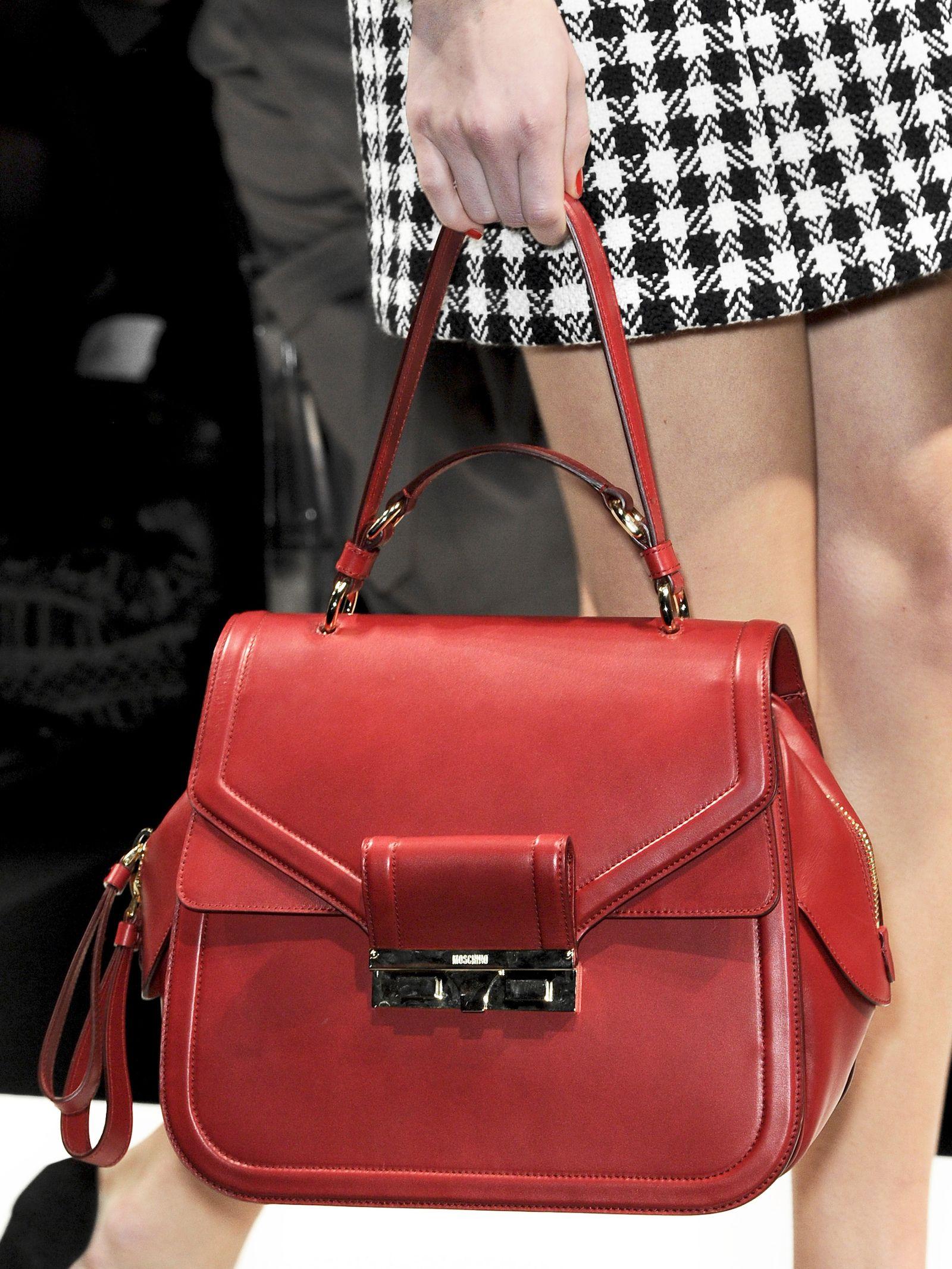 Fashion meteo: doctor's bag a prova di malesseri improvvisi