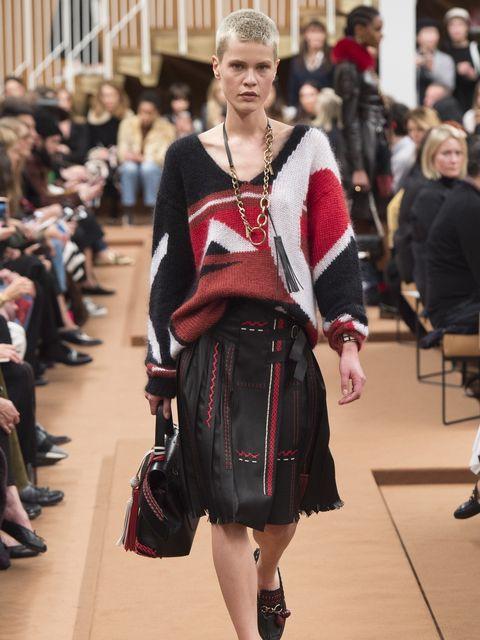 Footwear, Leg, Style, Street fashion, Fashion, Waist, Bag, Fashion show, Luggage and bags, Jewellery,