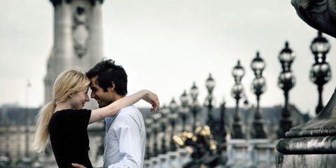 Happy, People in nature, Interaction, Honeymoon, Romance, Love, Finial, Gesture, Flash photography, Hug,