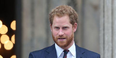 Il Principe Harry a caccia di moglie: 5 possibili spose