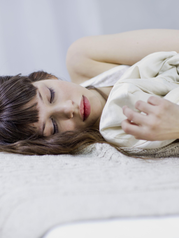musica per rilassare il sonno e perdere peso