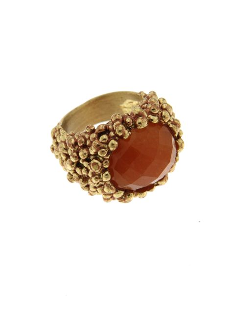 Jewellery, Brown, Fashion accessory, Ring, Amber, Body jewelry, Natural material, Engagement ring, Diamond, Beige,