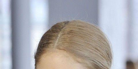 Face, Ear, Lip, Mouth, Hairstyle, Eye, Collar, Eyebrow, Eyelash, Style,