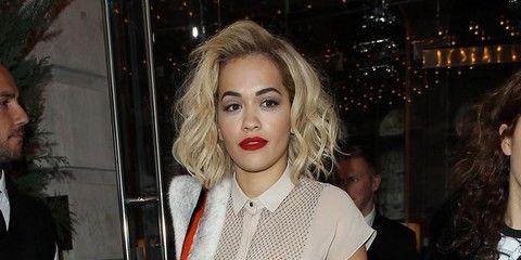 Copia il look di Rita Ora