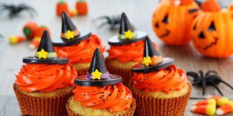 Dolci di halloween 56 idee per stupire gli amici for Idee di cucina per halloween