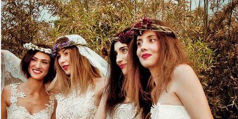 Clothing, Face, Dress, Photograph, Hair accessory, Summer, Hat, Headpiece, Headgear, One-piece garment,