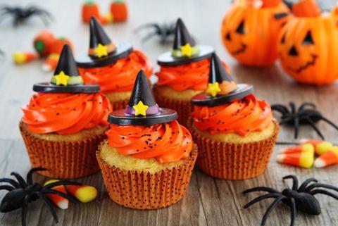 Orange, Food, Calabaza, Ingredient, Cupcake, Dessert, Baking cup, Pumpkin, Sweetness, Produce,