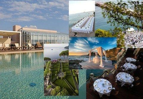 Water resources, Architecture, Landscape, Coastal and oceanic landforms, Landmark, Tourism, Urban design, Real estate, Resort, Island,