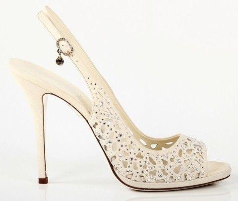 Footwear, White, Basic pump, Beauty, High heels, Tan, Bridal shoe, Ivory, Beige, Sandal,