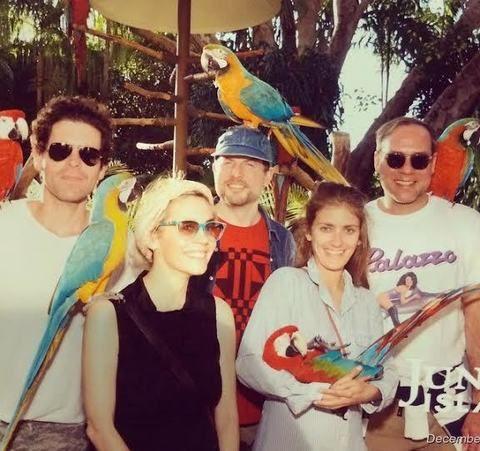 Eyewear, Parrot, Human, Vision care, Fun, Vertebrate, Macaw, Bird, Beak, Sunglasses,