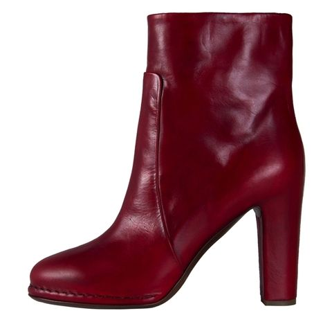 Footwear, Brown, Red, Boot, Leather, Maroon, Carmine, Fashion, Liver, Tan,