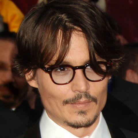 Eyewear, Vision care, Mouth, Lip, Cheek, Glasses, Hairstyle, Facial hair, Chin, Forehead,