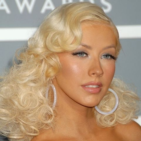 Lip, Hairstyle, Chin, Forehead, Eyebrow, Eyelash, Style, Jaw, Beauty, Blond,