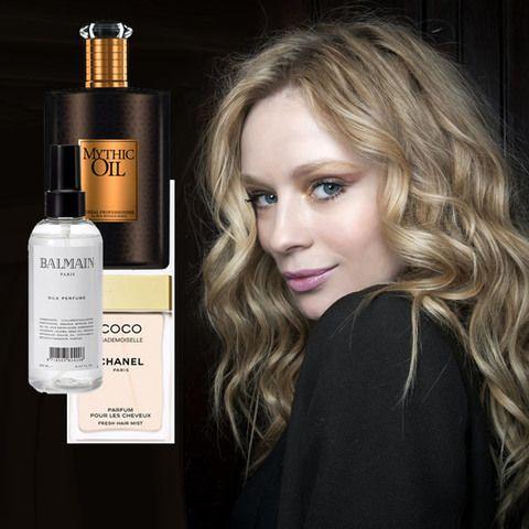 Fragranze per capelli: i profumi che regalano un'aura magica alla chioma