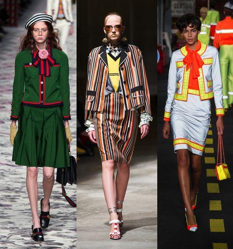 Clothing, Outerwear, Pattern, Style, Street fashion, Hat, Dress, Fashion, Fashion model, Vintage clothing,