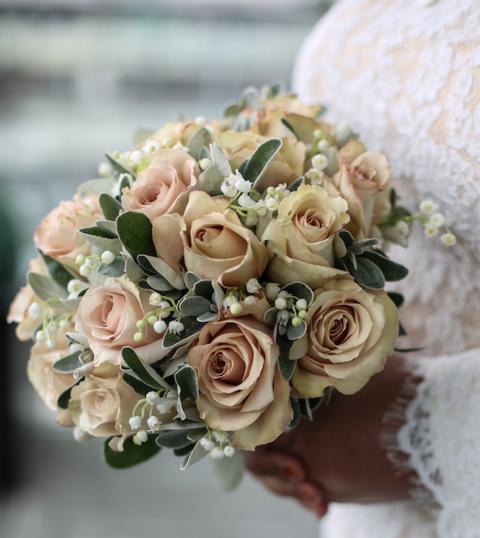 Bouquet Sposa 50 Anni Matrimonio.Fiori E Matrimonio I Bouquet Piu Belli