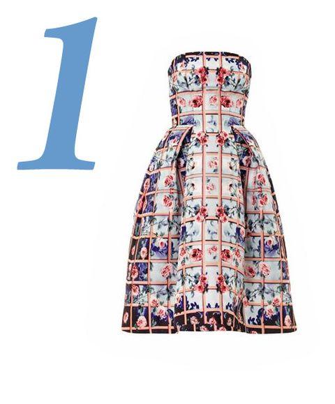 Sleeve, Collar, Dress, Formal wear, One-piece garment, Pattern, Day dress, Costume design, Embellishment, Pattern,