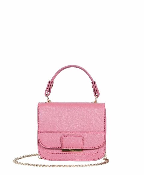 Bag, Pink, Style, Magenta, Fashion accessory, Luggage and bags, Shoulder bag, Purple, Maroon, Lavender,