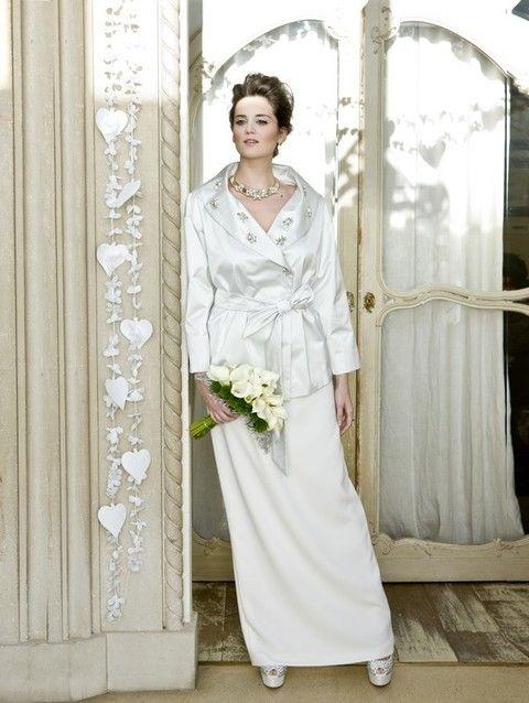 Collezione Wedding Abiti Sposa Marina Rinaldi 2014 v80mnwN