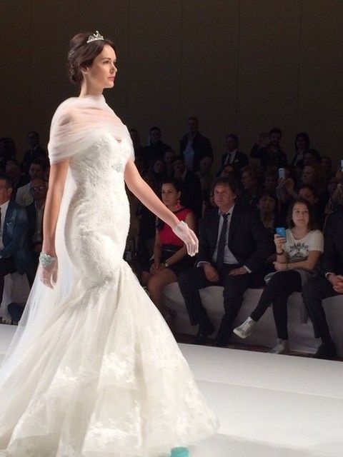 6658ba675ceb Nicole Spose Alessandra Rinaudo abiti sposa collezione 2015