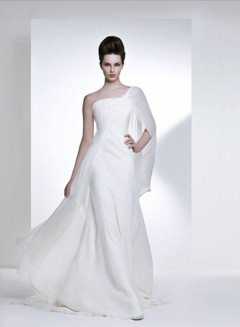 bcf7ba5988fb Antonio Riva collezione abiti da sposa 2013