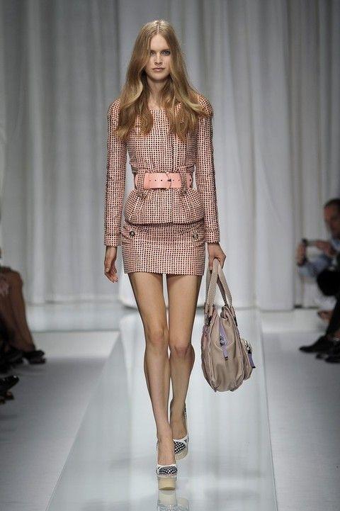superior quality 76a70 5a76e Eleganza concentrata: le minigonne dell'estate