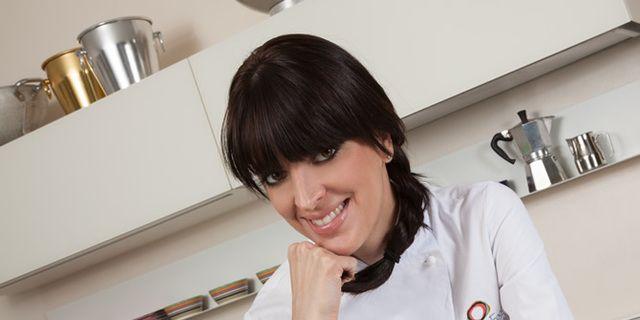Le ricette della chef Stefania Corrado per la festa delle donne 8-03 ...