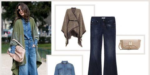 new style d5756 f9f45 Fashion style in the city con Liu Jo Jeans