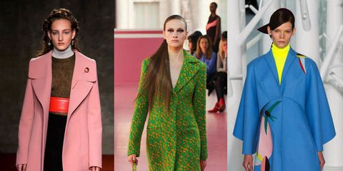 finest selection 5e8e9 de9ff 30 cappotti lunghi di moda per l'inverno 2015
