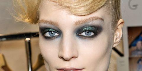 Nose, Lip, Cheek, Hairstyle, Eye, Skin, Eyelash, Chin, Forehead, Eyebrow,