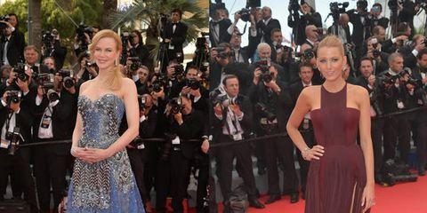 3b00816f3a8e I riflettori sono accesi sul red carpet del Festival di Cannes 2014 che  fino al 25 maggio sarà il palcoscenico glamorous dello show biz e del  fashion system ...