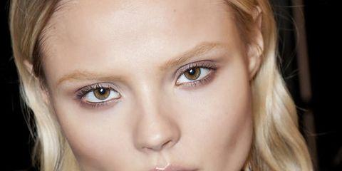 Face, Nose, Mouth, Lip, Cheek, Eye, Hairstyle, Skin, Chin, Eyelash,