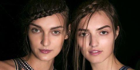 Hair, Nose, Mouth, Lip, Eye, Hairstyle, Chin, Eyebrow, Eyelash, Iris,