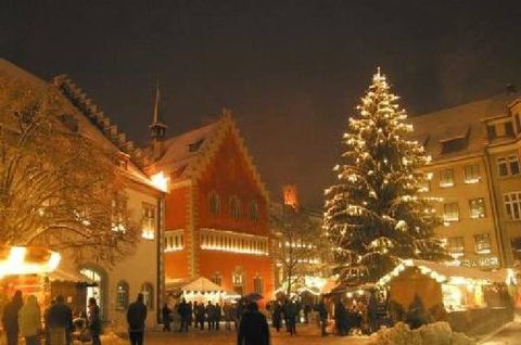 Mercatino di Natale di Ravensburg