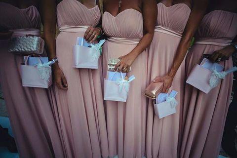 Dress, Teal, Bag, Lavender, Aqua, One-piece garment, Purple, Day dress, Turquoise, Peach,