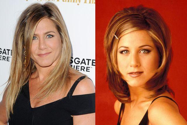 che è Jennifer Aniston datazione