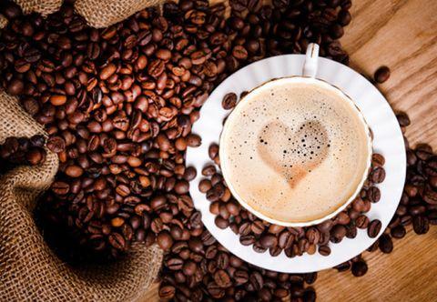 Brown, Serveware, Ingredient, Food, Dishware, Single-origin coffee, Java coffee, Coffee, Kona coffee, Seed,